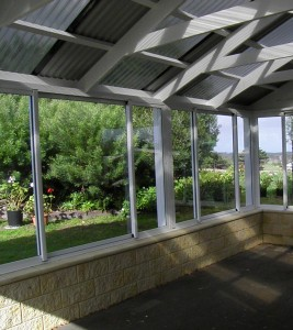 Carinya classic high preformance window